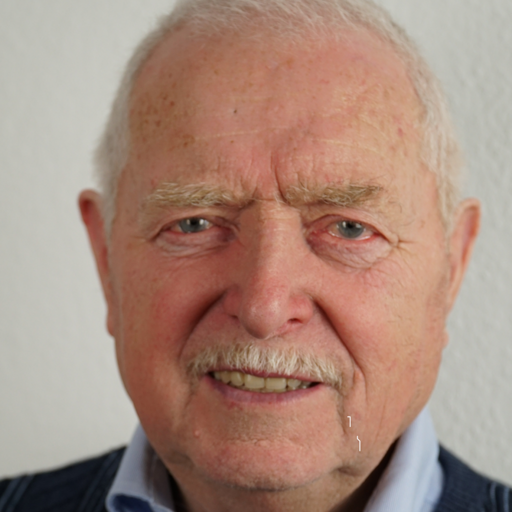 Erhard Bechtel | FDP Rhein-Selz