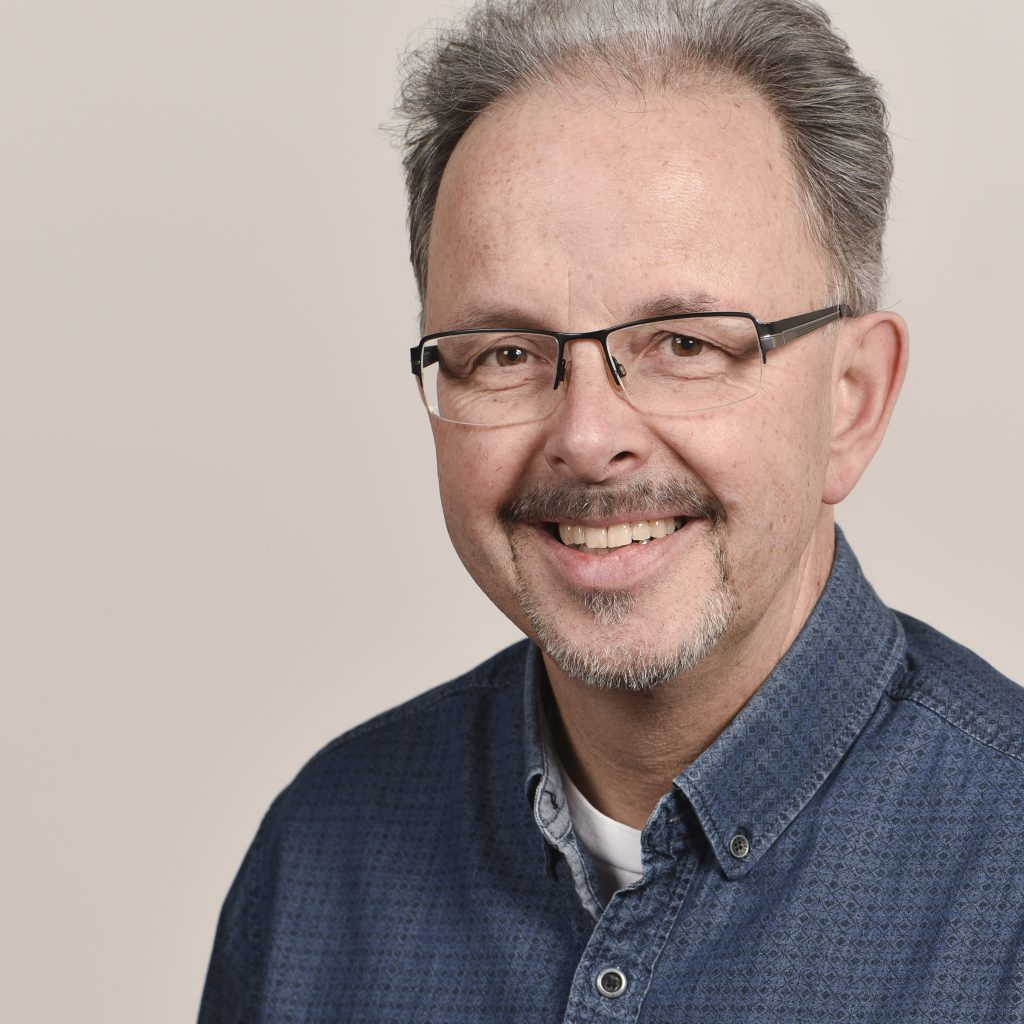 Bernhard Hammer   FDP Rhein-Selz
