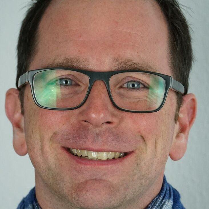 Steffen Müller | FDP Rhein-Selz